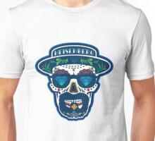 Heisenberg Day of the Death (Breaking Bad) Unisex T-Shirt