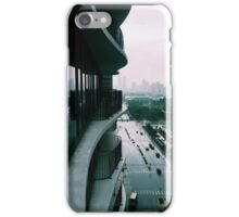 Aqua in Chicago, IL iPhone Case/Skin