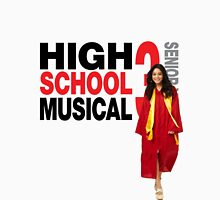 Gabriella Montez High school musical Unisex T-Shirt