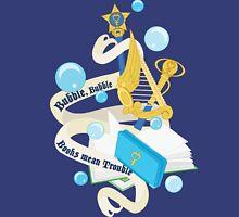 Sailor Mercury Banner Unisex T-Shirt