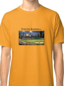 Pirates Baseball Classic T-Shirt