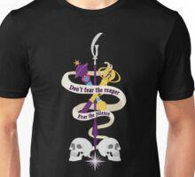 Sailor Saturn Banner Unisex T-Shirt