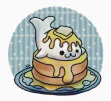 Pancakes   Baby Tee