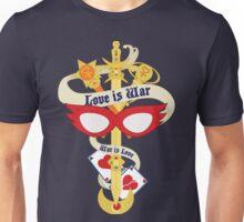 Sailor Venus Banner Unisex T-Shirt