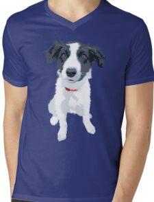 Rosie Mens V-Neck T-Shirt