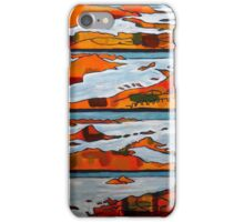 Kerry Coast, Ireland iPhone Case/Skin