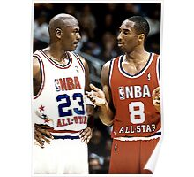 Two Greatest Players Poster