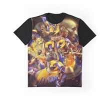 Kobe Overload Graphic T-Shirt