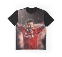 Alberto Moreno  Graphic T-Shirt