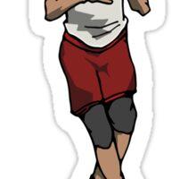 Running Man Challenge -Challenge Me Bro! Sticker