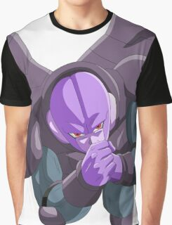 Hit Fly Graphic T-Shirt