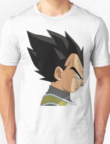 Vegeta Face T-Shirt