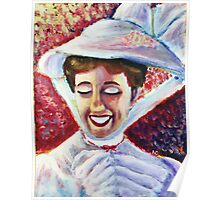 It's Mary Poppins! Poster