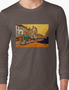 Bandon, Cork Long Sleeve T-Shirt
