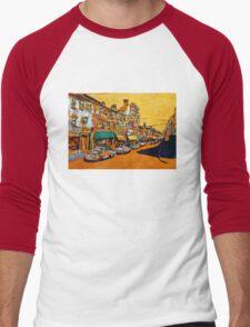 Bandon, Cork Men's Baseball ¾ T-Shirt