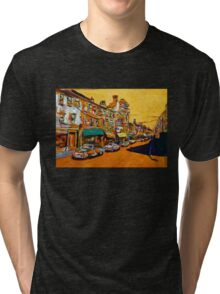 Bandon, Cork Tri-blend T-Shirt