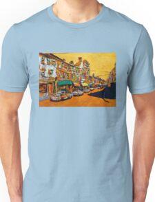 Bandon, Cork Unisex T-Shirt