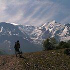 Tour du Mont Blanc - Day 1 by Kat Simmons