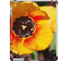 Open For Bees-ness! iPad Case/Skin