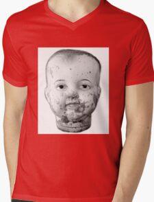 Jimbo Mens V-Neck T-Shirt