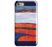 Tory Island Panorama iPhone Case/Skin