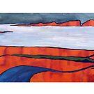 Tory Island Panorama by eolai