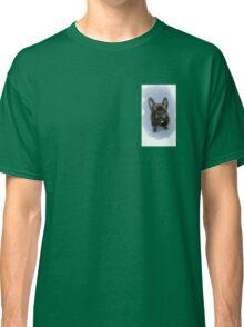 French Bulldog, 2016 Classic T-Shirt
