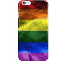 Freedom Flag iPhone Case/Skin