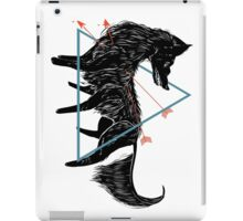 After the Raven iPad Case/Skin