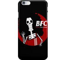 Brook's Fried Chicken iPhone Case/Skin