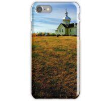 St. Vladimir's in October iPhone Case/Skin