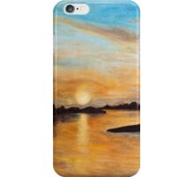 DoroT No. 0024 iPhone Case/Skin