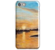 DoroT No. 0024 iPhone Case/Skin