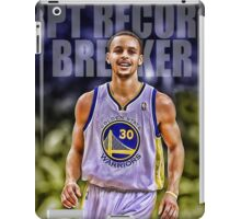 Threat To Other Teams iPad Case/Skin