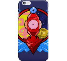 Glob is a DJ iPhone Case/Skin