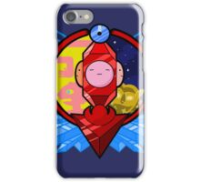 Glob is a DJ iPhone Case/Skin