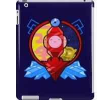 Glob is a DJ iPad Case/Skin