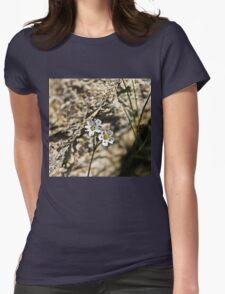 Macro Alpine Life Womens Fitted T-Shirt