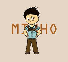 Chibi Minho - The Maze Runner Unisex T-Shirt