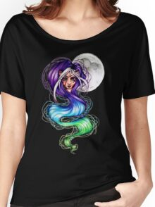 Interstellar Women's Relaxed Fit T-Shirt