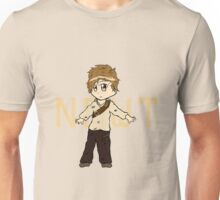 Chibi Newt - The Maze Runner Unisex T-Shirt