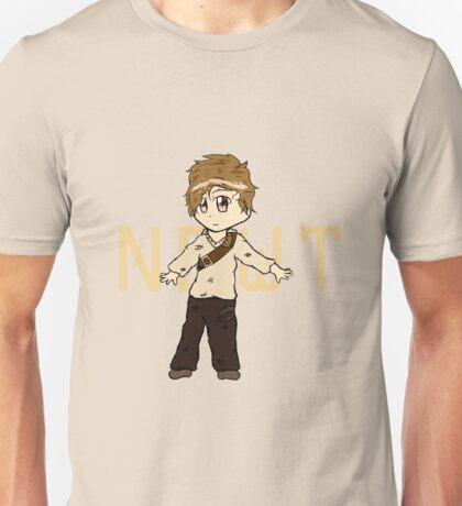 Chibi Newt - The Maze Runner Unisex T-Shirt