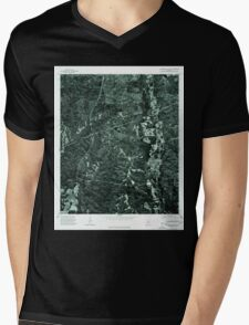 USGS TOPO Map Alabama AL Plantersville SW 304859 1975 24000 T-Shirt