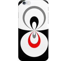 fision iPhone Case/Skin