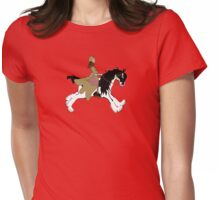 Gypsy Womens Fitted T-Shirt