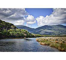 Tidal River Photograph Photographic Print
