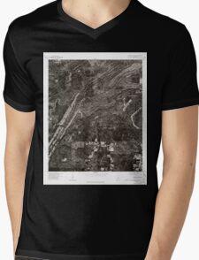 USGS TOPO Map Alabama AL Montevallo NW 304584 1975 24000 T-Shirt