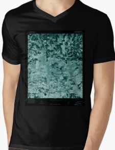 USGS TOPO Map Alabama AL Wetumpka SE 305376 1975 24000 Inverted T-Shirt