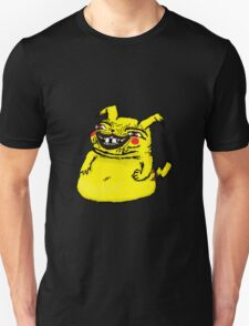 Pikachu's dank-meme intervention T-Shirt