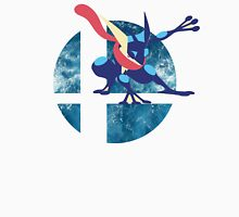 Super Smash Bros Greninja Classic T-Shirt